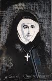 Sainte Claudine Thévenet