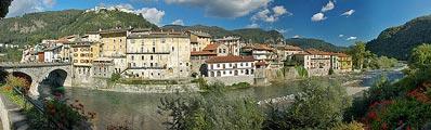 Sanctuaire du Mont Sacré de Varallo