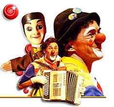 Fino Le clown