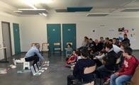 Ateliers Cycloshow et XY Evolution