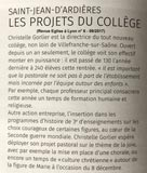 Revue Église à Lyon