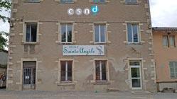 École Sainte-Angèle