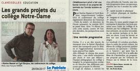 Le Patriote - 28/09/2017