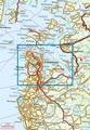 Carte Stavanger