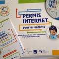 Permis Internet