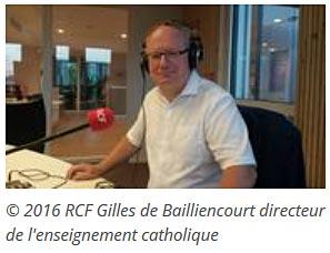 Gilles de Bailliencourt