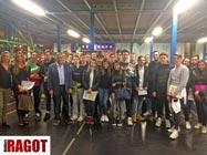 Visite des Ateliers RAGOT