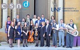 Concert Master Class University North Florida