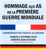Flyer commémoratif