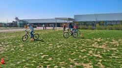 Cycle VTT