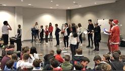 Chorale du collège Notre-Dame