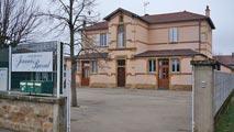 École Joannes Barral - Saint Vérand