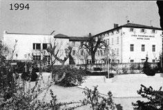 Lycée en 1994