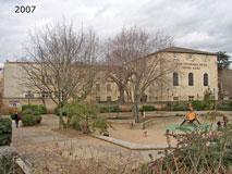 Lycée en 2007