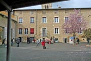 École Saint Nicolas - Denicé