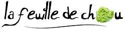Logo Feuille de chou