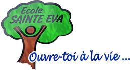 Logo École Sainte-Éva