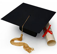 Remise diplôme