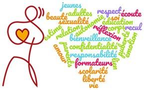 Logo Éducation affective et sexuelle