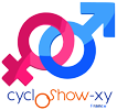 Logo cycloShow-XY