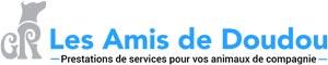 Logo Les amis de Doudou