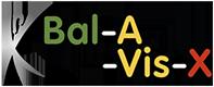 Logo Bal-A-vis-X