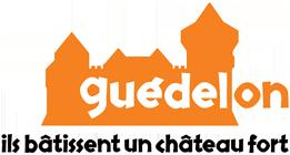 Logo Château de Guédelon