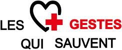 Logo Les gestes qui sauvent