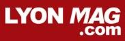 Logo LyonMag.com