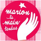Logo Marion La main tendue