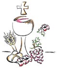 Logo Première Communion