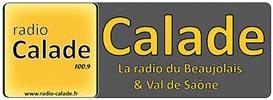 Logo Radio Calade