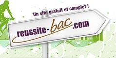 Logo Réussite BAC