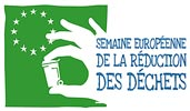 Logo Semaine Européenne de la Réduction des Déchets