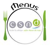 Logo Carte des menus