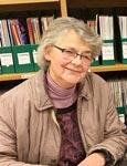 Marie-Claude MONIER