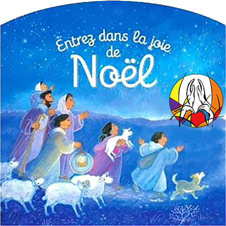 Entrez dans la joie de Noël
