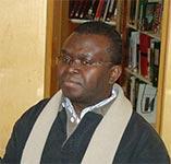 Daniel OGBONE KOKOU