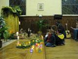 Messe du 18 décembre 2009