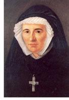 St. Claudine Thévenet